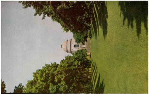 Photo Reprint McKinley Memorial, Canton, - Ohio Canton Memorial Mckinley