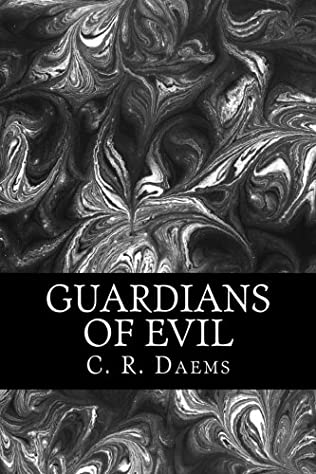 book cover of Guardians of Evil