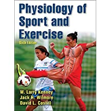Physiology of Sport and Exercise 6th Edition With Web Study Guide