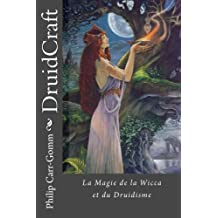 DruidCraft - Francais: La Magie de la wicca et du druidisme (French Edition)