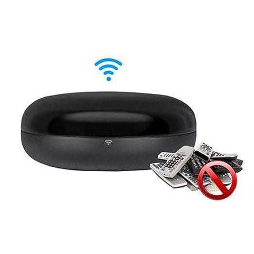 XGLL Mando a Distancia WiFi, Control Remoto Universal para TV, STB ...