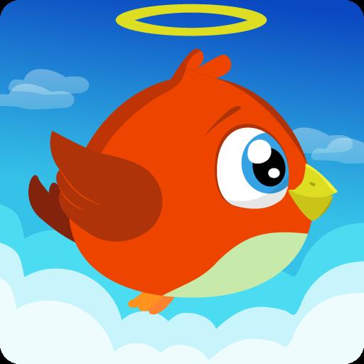 Flappy Angel Bird ()