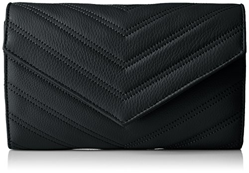 Vince Camuto Daz Clutch, Black by Vince Camuto