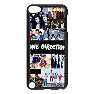 Charming One Direction Niall Horan Ipod Touch 5th Case Cover 1D