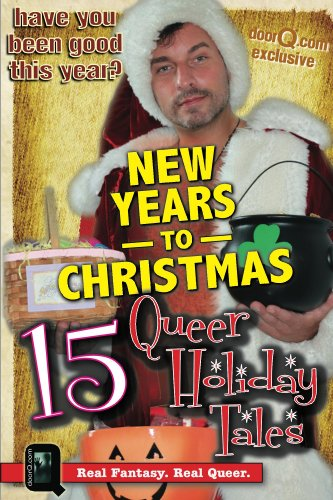 New Years to Christmas: 15 Queer Holiday - Macys Henderson