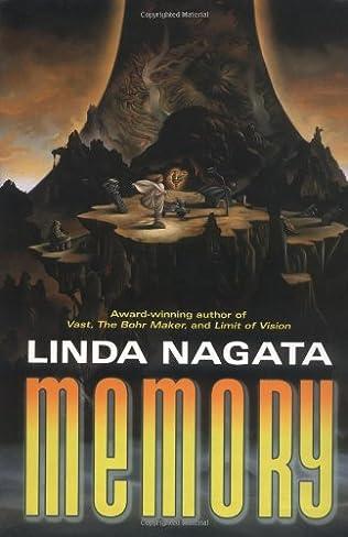 book cover of Memory