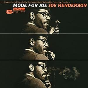 Mode For Joe [LP]