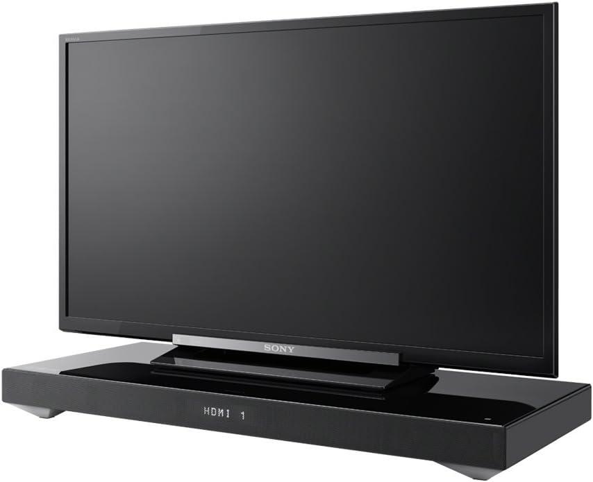 Sony HT-XT1 - Barra de sonido 2.1 de 170W (Subwoofer integrado, HDMI, sonido S-Force Pro Front Surround, SongPal, Bluetooth/NFC), negro: Amazon.es: Electrónica