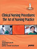 Clinical nursing Procedures : The art of nursing practice Jacob, , 8180618838