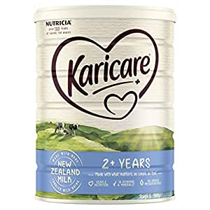 Karicare Plus Toddler Growing Up Milk Drink Stage 4 for 2 Years Kids, 900g