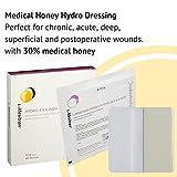 L-Mesitran Hydro Dressing with 30% Medical Grade