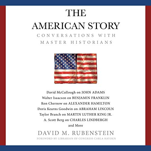 The American Audiobook [Free Download by Trial] thumbnail