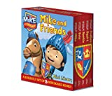 Mike and Friends Mini Library, HIT Entertainment Staff, 1442475226