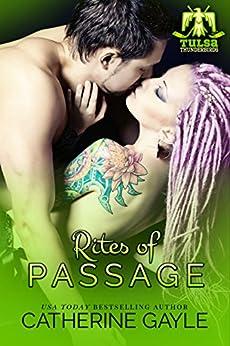 Rites of Passage (Tulsa Thunderbirds) by [Catherine Gayle]