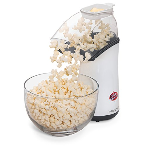 Presto 04821 Orville Redenbacher's Hot Air Popper