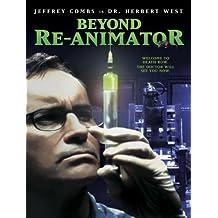 Beyond Re-animator (Theatrical)
