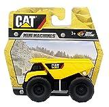 CAT Mini Machines Construction Toy Dump