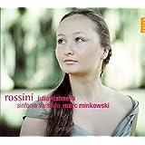 Rossini: Opera Arias