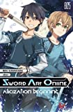 Sword Art Online - tome 5 Alicization beginning (05)