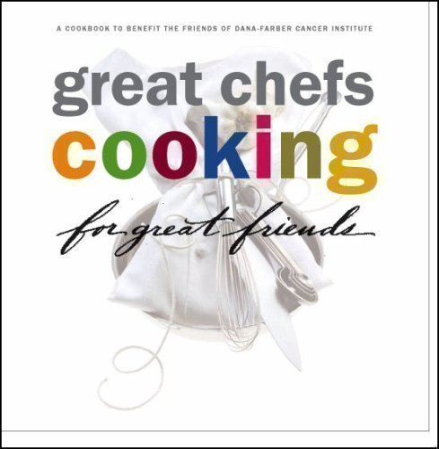 Download Great Chefs Cooking for Great Friends ebook