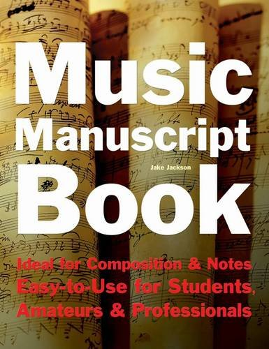 k: Ideal for Composition and Notes. Easy-to-use for Students, Amateurs and Professionals ()