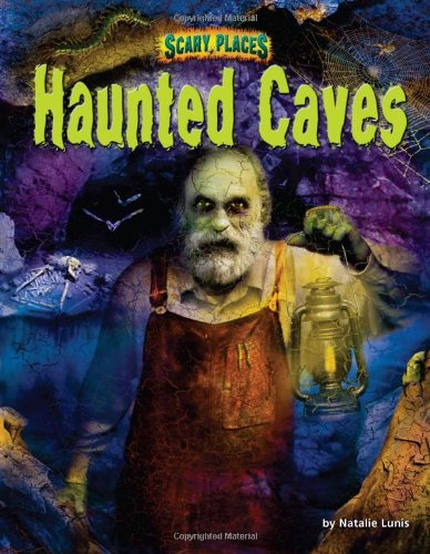 Haunted Caves