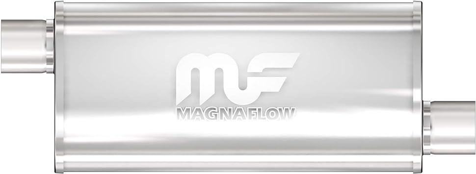 Magnaflow CA 18145 Exhaust Muffler