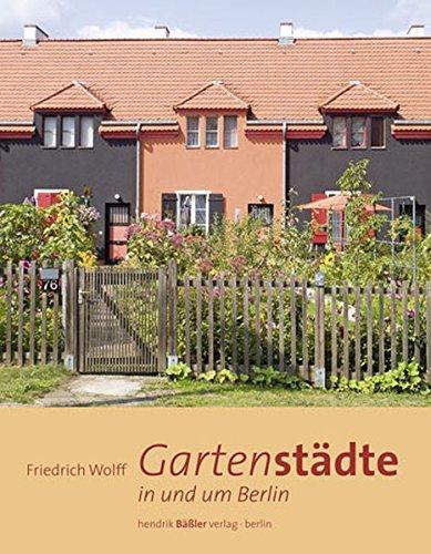 Gartenstädte in und um Berlin