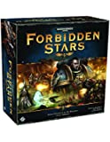 Forbidden Stars Board Game (Warhammer 40,000 40K)