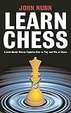 Learn Chess-John Nunn