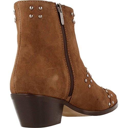 ALPE Botas Para Mujer, Color Marrón, Marca, Modelo Botas Para Mujer 3087 11 Marrón marrón