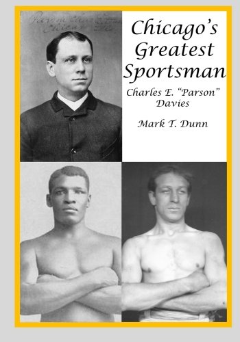 Chicago's Greatest Sportsman - Charles E.