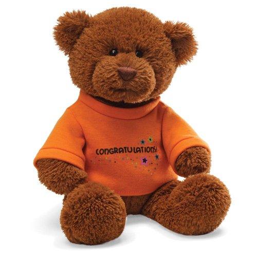 Gund T-Shirt Bear Congratulations