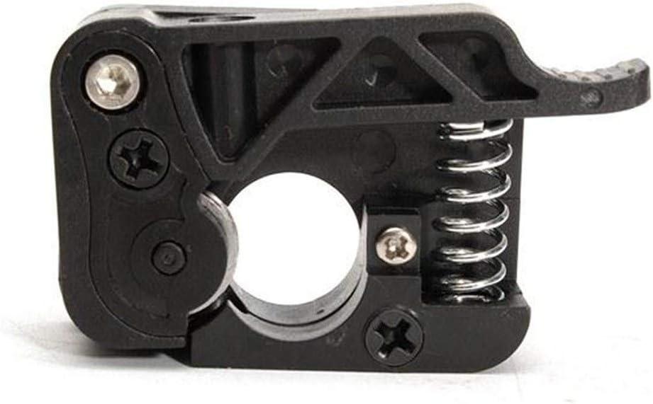 JFCUICAN Accesorios de Impresora 3D Extrusora de Doble ...