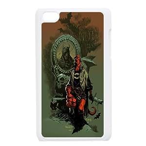 Ipod Touch 4 Phone Case Batman 26C04664