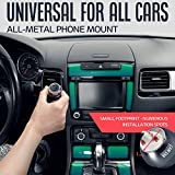 Universal Car Phone Mount Magnetic - All-Metal