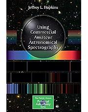 Using Commercial Amateur Astronomical Spectrographs