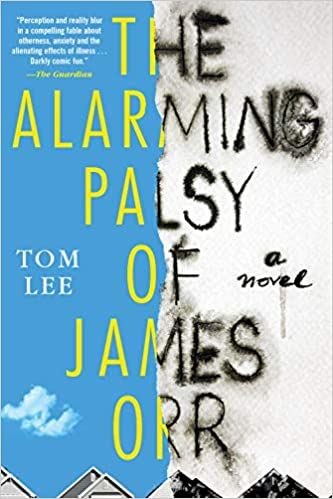 The Alarming Palsy Of James Orr Amazon Fr Tom Lee Livres