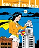 Love and Rockets: New Stories #1 (Love & Rockets New Stories)
