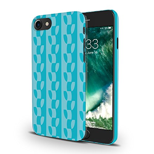 Koveru Back Cover Case for Apple iPhone 7 - Stock pattern