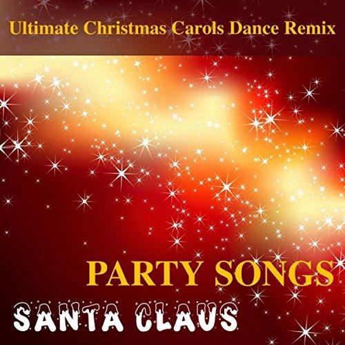 Christmas Dance, New Dubstep Music - Christmas Dance Songs