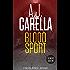 Blood Sport (The McKays Book 2)