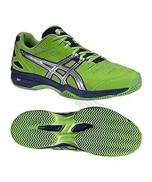 ASICS Zapato Gel-Padel Exclusive 3 SG 45: Amazon.es: Deportes y aire libre