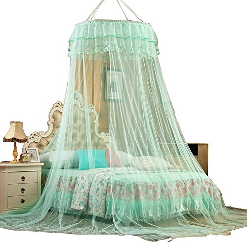 Mosquito Rusee Netting Curtains Repellant product image
