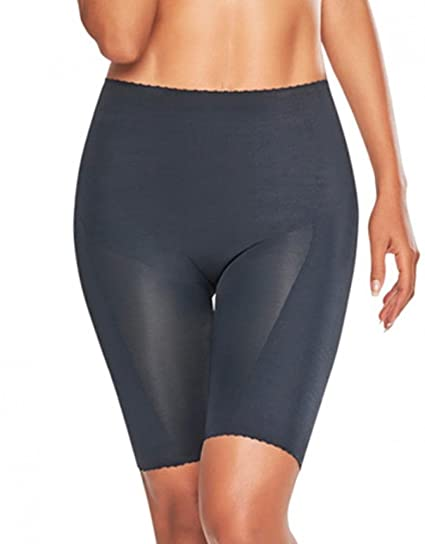 687e9078f1 TrueShapers 1271 Mid-Thigh Invisible Shaper Short at Amazon Women s  Clothing store