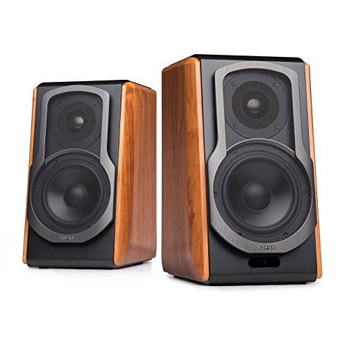 Edifier S1000DB Audiophile Bookshelf Speakers product image
