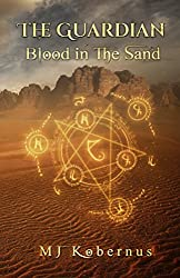 Blood in the Sand (The Guardian Book 1)
