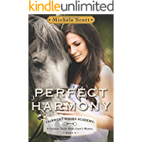 Perfect Harmony: A Vivienne Taylor Horse Lover's Mystery (Fairmont Riding Academy Book 3)
