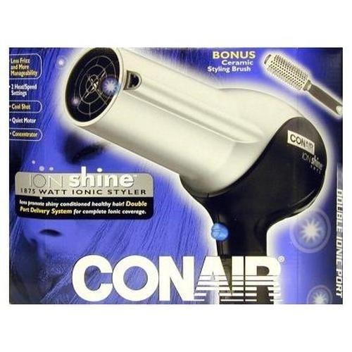 Hair Dryer Ion Shine 1875W Full by Conair (Conair Ion Shine 1875w compare prices)