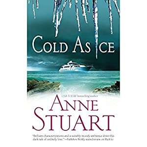 Cold as Ice Audiobook